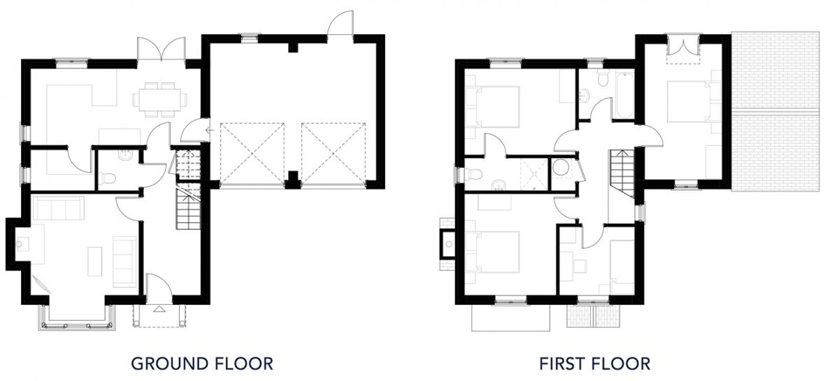 picture_of_floorplan_of_plot_1_moor_field