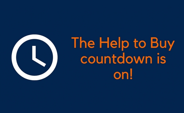 The Help to Buy countdown is on!