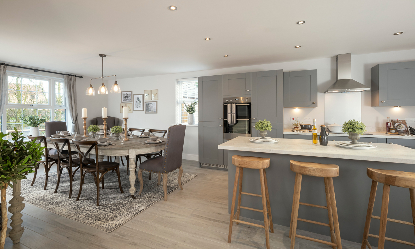 New Homes In Holtby York Mulgrave Properties